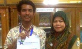 Perpustakaan Terpadu Poltekkes Kemenkes Aceh  Terima Bantuan Metadata Converter