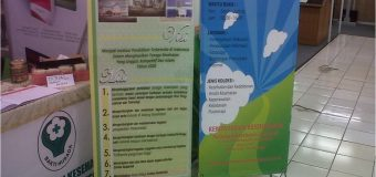 PAMERAN BUKU TERBESAR & TERLENGKAP (INDONESIA INTERNATIONAL BOOK FAIR)