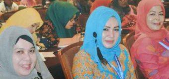 Rakerpus XX IPI Berlangsung Di Bandung