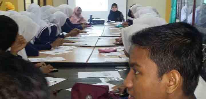 Mahasiswa Poltekkes Di Bekali EBSCO
