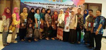 Utusan Poltekkes Kemenkes Aceh Mengikuti KPDI X di Mataram