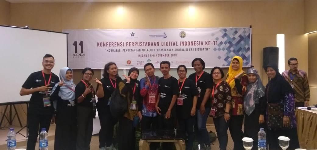 KPDI XI Berlangsung DI Medan