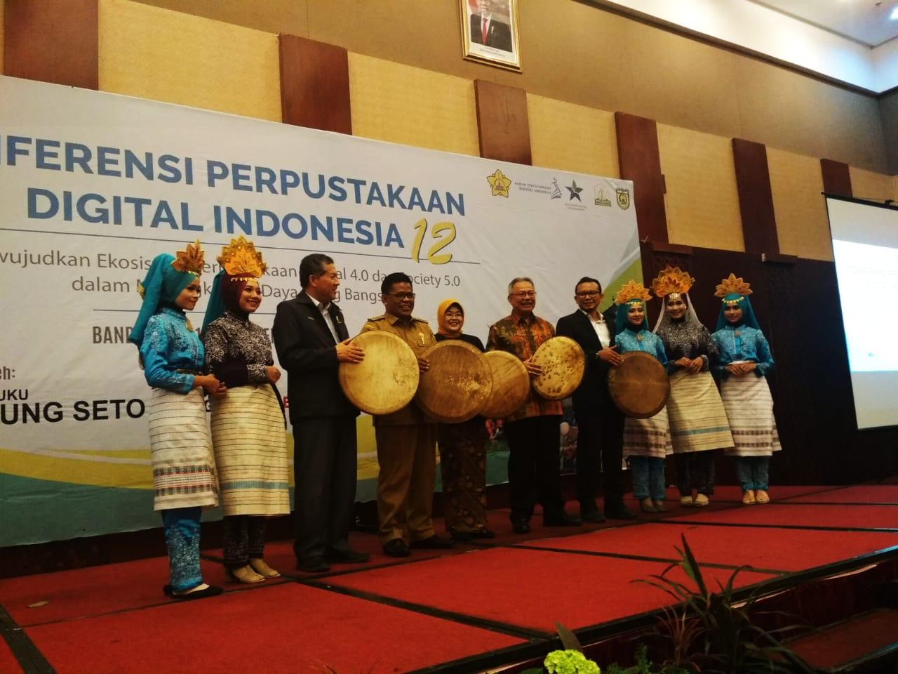 KPDI 12 Berlangsung Di Aceh