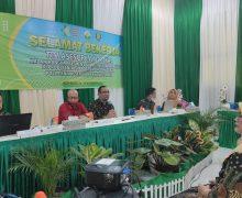 ALD DIII Sanitasi Di Tutup PLH Poltekkes Aceh