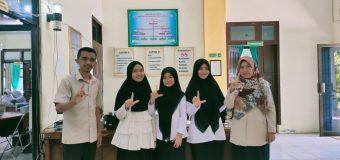 Pustaka Poltekkes Aceh Terima Mahasiswa Magang Dari ILPUS UIN Ar-Raniry