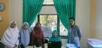 Sosialisasi Pendidikan Pemustaka Perpustakaan Dilingkungan Poltekkkes Kemenkes Aceh