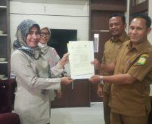 Poltekkes Aceh Gelar MOU dengan Pemkab Aceh Besar Terkait Perpustakaan